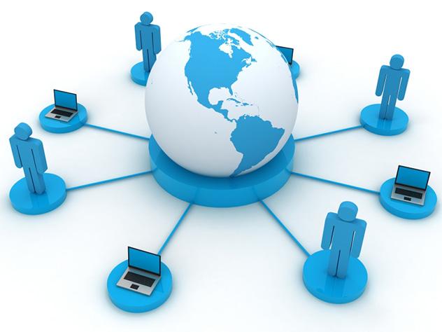 Место Интернета в современном обществе и жизни человека